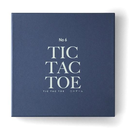 Printworks Classic Games Tic Tac Toe