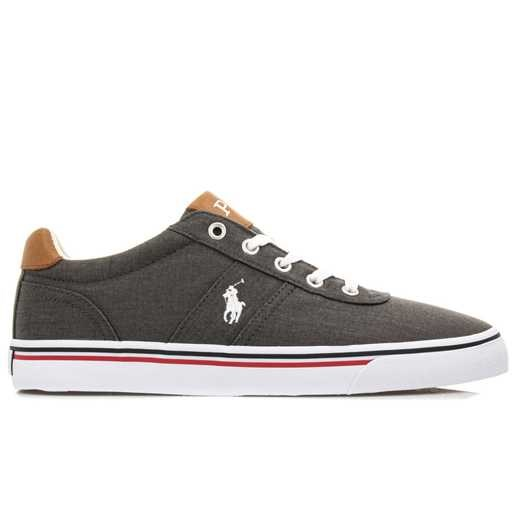 Polo Ralph Lauren Hanford Canvas Sneaker