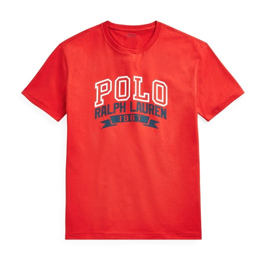 Polo Ralph Lauren Custom Slim Fit Cotton T-Shirt