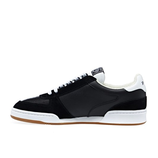 Polo Ralph Lauren Court Leather Sneaker