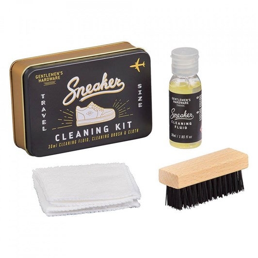Gentleman's Hardware Travel Size Sneaker Cleaning Kit