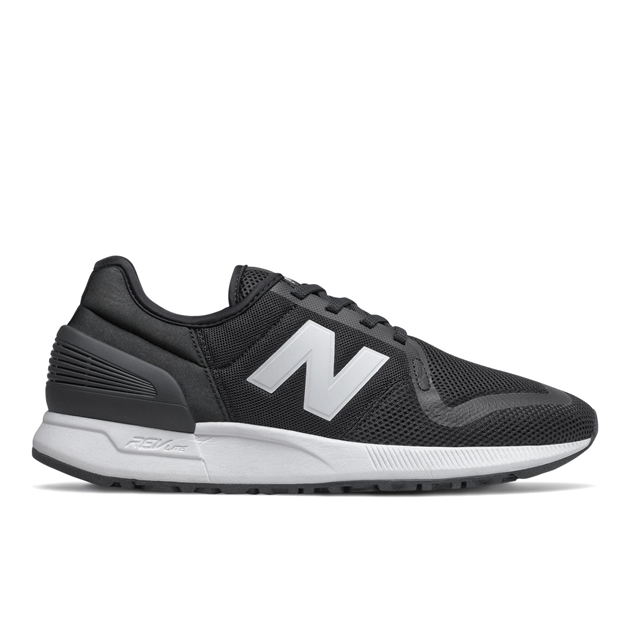 New Balance 247S - black white
