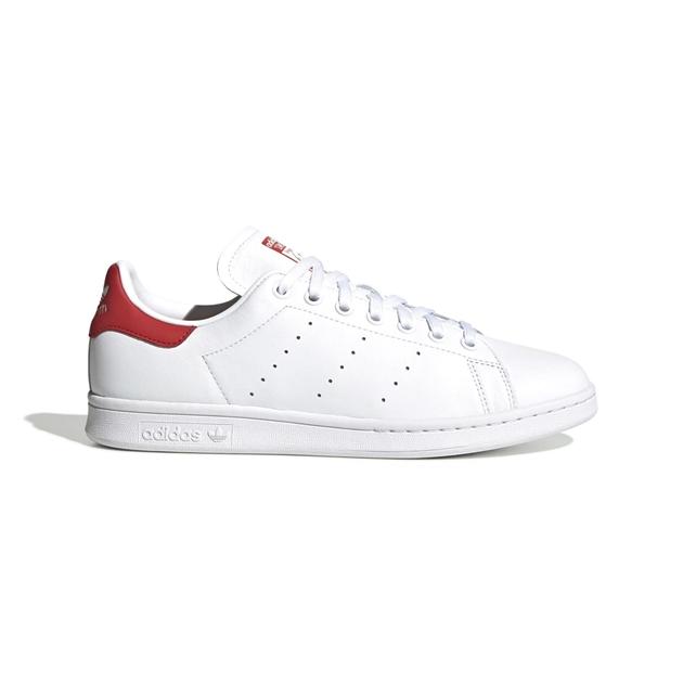 Adidas Stan Smith - ftwwht lusred