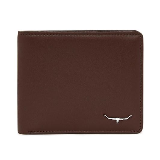 R.M. Williams City Slim Bi Fold Wallet