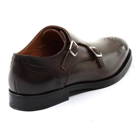 J Ballantyne & Co Apollo Buckle Shoe
