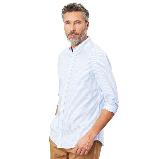 Joules The Laundered Oxford Shirt