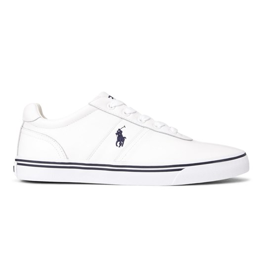Polo Ralph Lauren Hanford Leather Sneaker