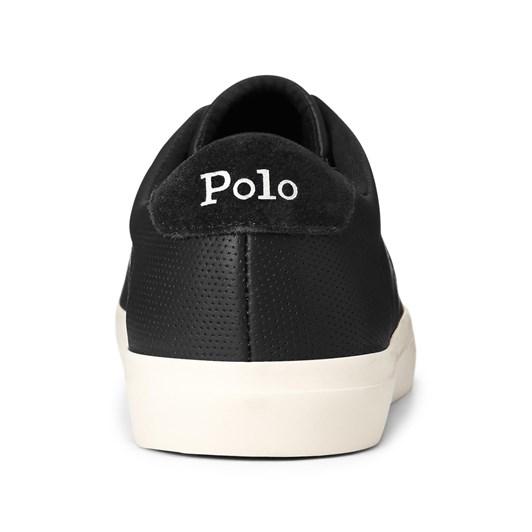 Polo Ralph Lauren Longwood Leather Sneaker