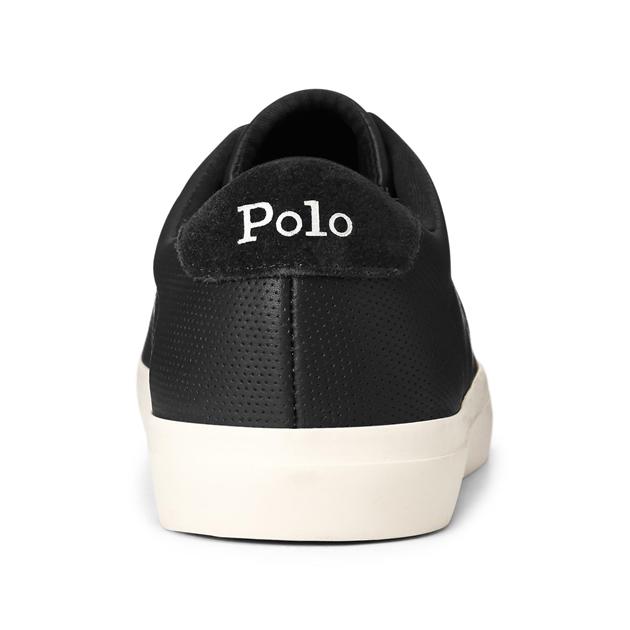 Polo Ralph Lauren Longwood Leather Sneaker -