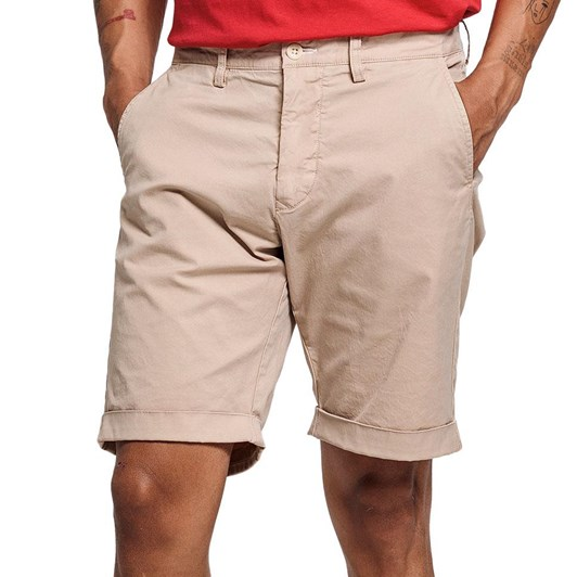 Gant Regular Fit Sunfaded Shorts