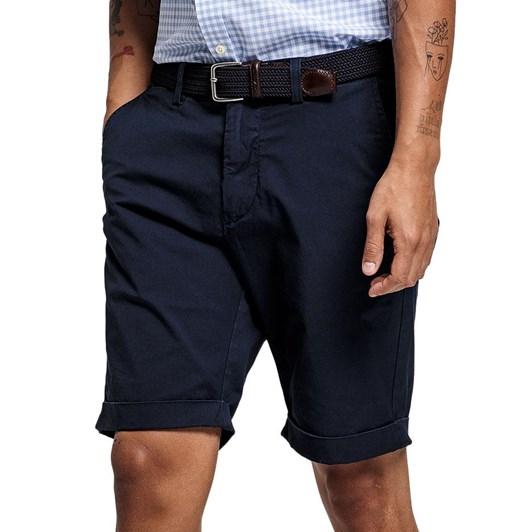 Gant Regular Fit Sunfaded Shorts