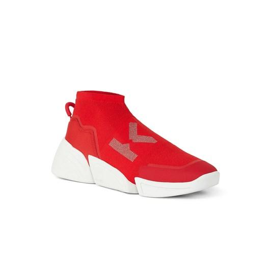 KENZO K-SOCK 'K Logo' Lace-Free Sneakers