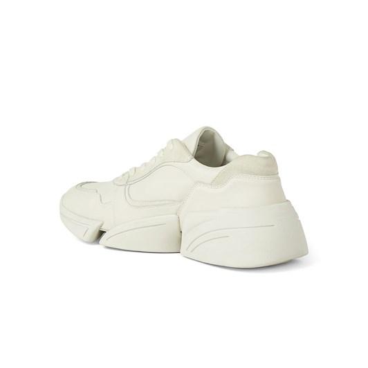 KENZO Kross Leather Sneakers