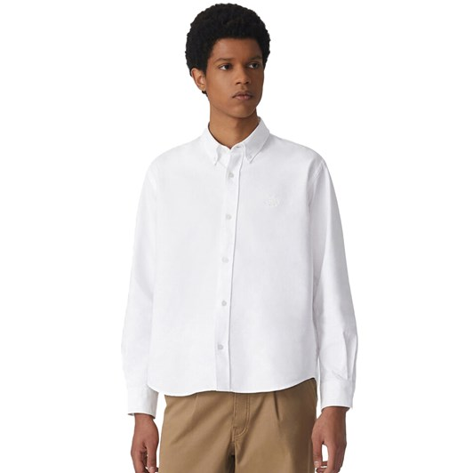 KENZO Tiger Crest Casual Shirt