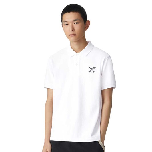KENZO Sport 'Little X' Polo Shirt