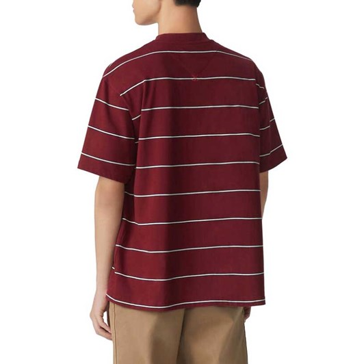 KENZO Striped Oversize T-Shirt