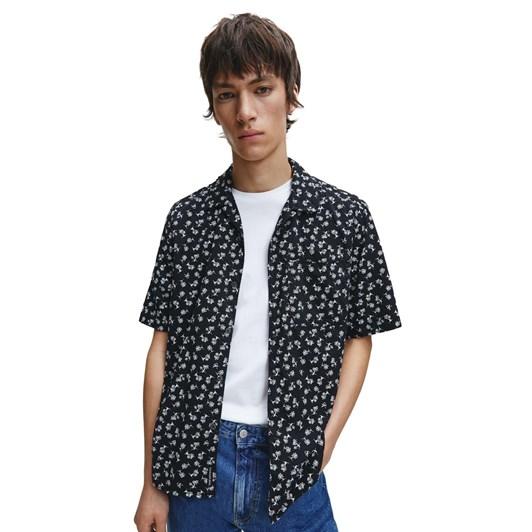 Calvin Klein Jeans AOP MNS Shirt