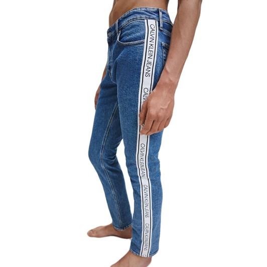 Calvin Klein Jeans 026 SLIM MNS JNS