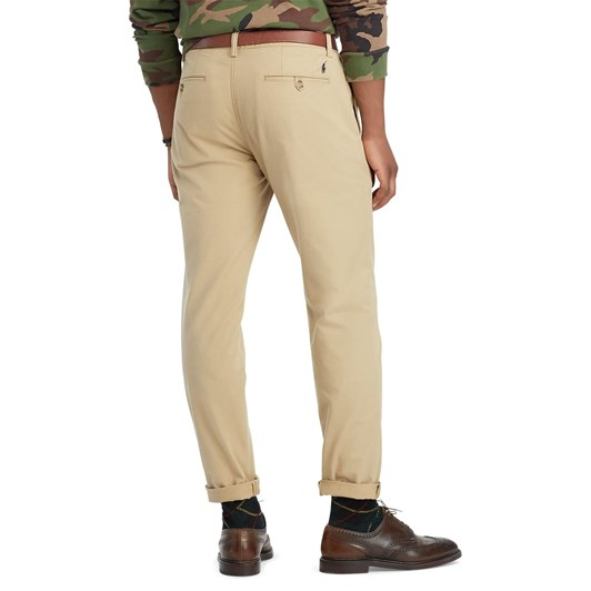 Polo Ralph Lauren Stretch Slim Fit Chino Pant