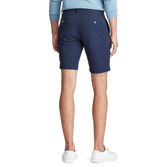 Polo Ralph Lauren Stretch Slim Fit Chino Short