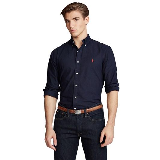 Polo Ralph Lauren Custom Fit Oxford Shirt