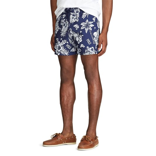 Polo Ralph Lauren Slim Fit Swim Trunk