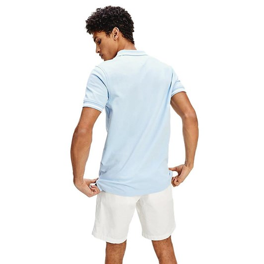 Tommy Hilfiger Basic Tipped Regular Polo