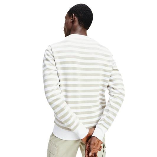 Tommy Hilfiger Th Cool Signature Stp Sweatshirt