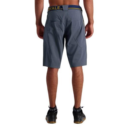 Mons Royale Mens Nomad Shorts