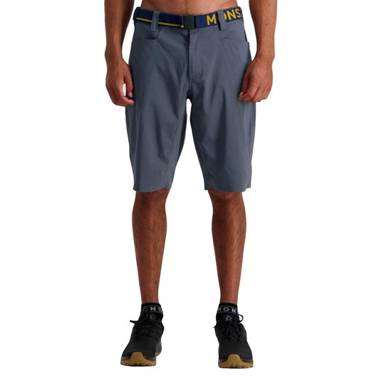 Mons Royale Mens Nomad Shorts