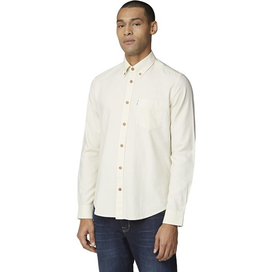 Ben Sherman Ls Signature Oxford Shirt