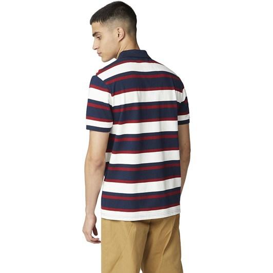 Ben Sherman Stripe Polo