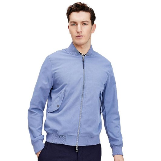 Tommy Hilfiger Cool Max Suit Bomber Iriscope