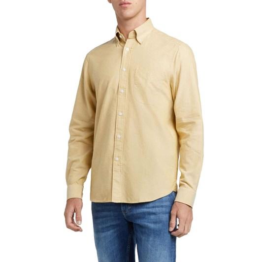 R.M. Williams Collins Button Down Shirt