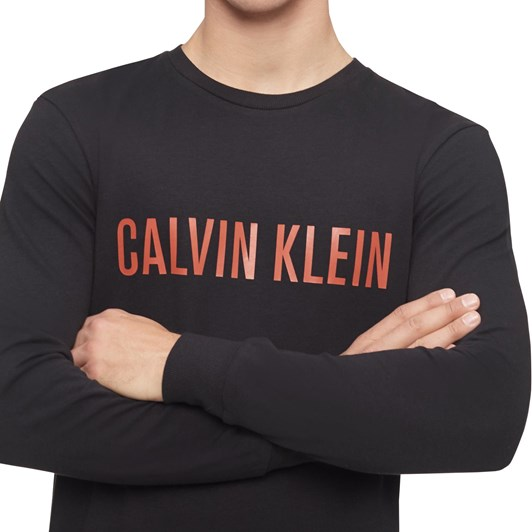 Calvin Klein Intense Power Lounge Sweater