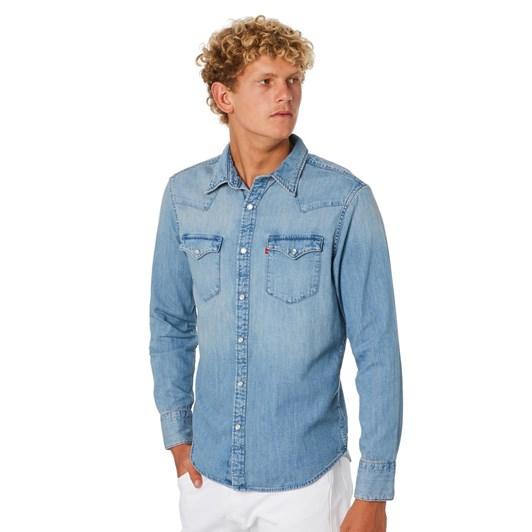 Levis Barstow Western Standard L/S Shirt