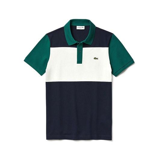 Lacoste Classic Colour Block Polo