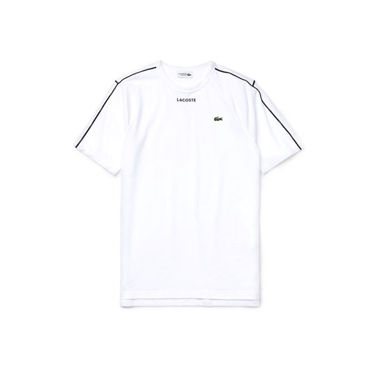 Lacoste Premium Shoulder Tape T-Shirt