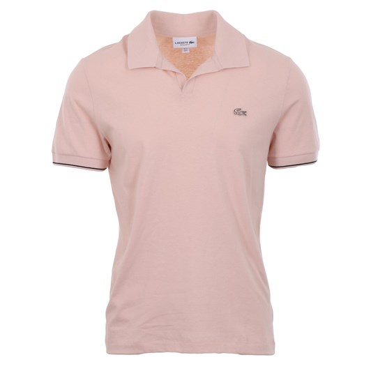 Lacoste Cwt Cotton Linen Polo
