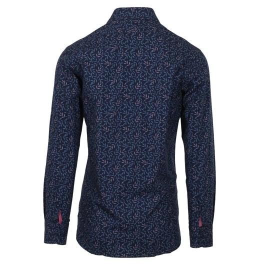 Joe Black Breach Shirt Fjk804