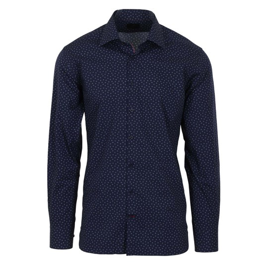 Joe Black Settler Shirt Fjk802