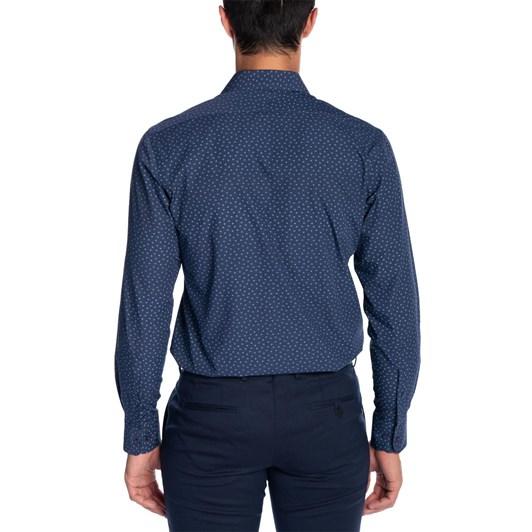 Joe Black Settler Shirt Fjk802