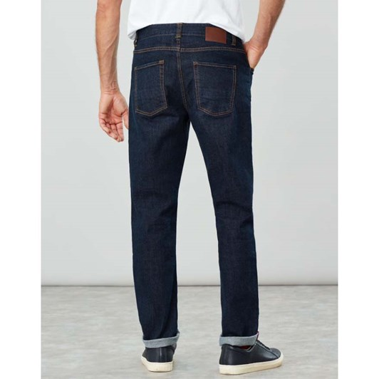 Joules 5 Pocket Jean Straight