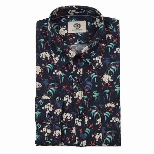 Cambridge Taupo Shirt FYK126