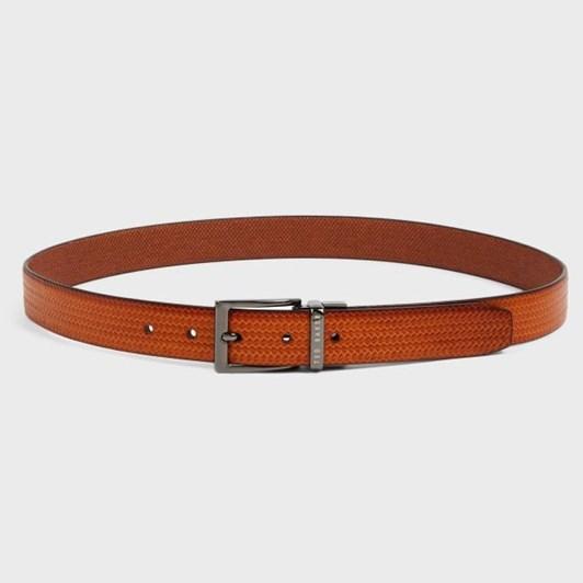 Ted Baker Peckam Reversible Leather Belt