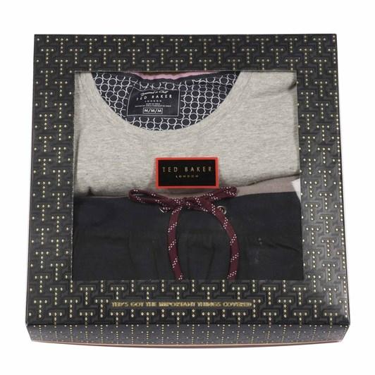 Ted Baker Holiday Pyjama Gift Set
