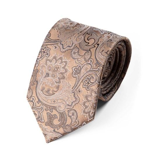 Cambridge Antique Paisley 7.5Cm Tie