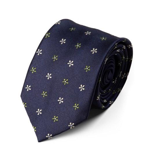 Cambridge Neat Foulard 7.5Cm Tie