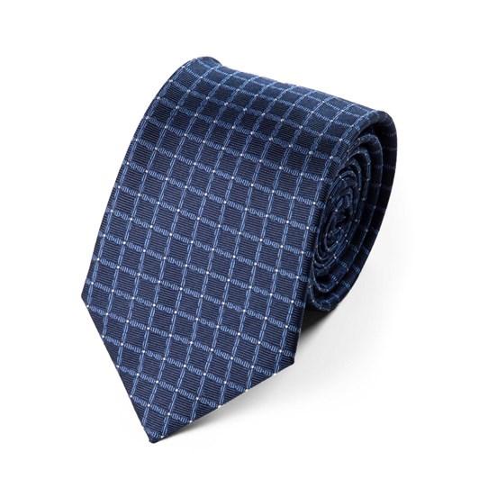 Cambridge Mesh Spot 7.5Cm Tie