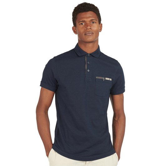Barbour Corpatch Polo